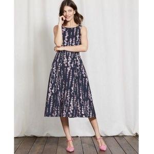 👻Boden || Elena Floral Print Dress